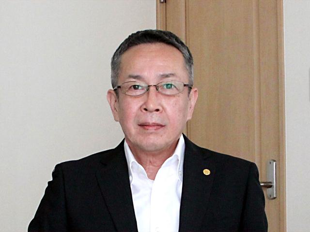 行政書士 磯田誠